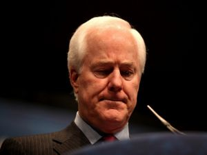 john cornyn