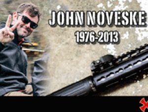 John Noveske