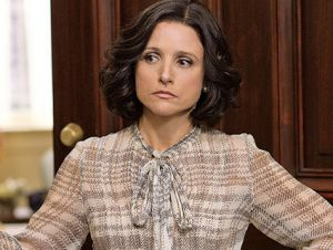 julia louis dreyfus veep hbo