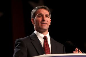 Virginia AG Ken Cuccinelli.