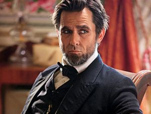 Killing Lincoln Billy Campbell