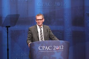 cpac speaker