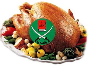 Stealth Halal Turkey