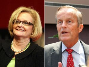 McCaskill/Akin