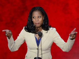 Mia Love responds