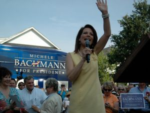 Rep. Michele Bachmann