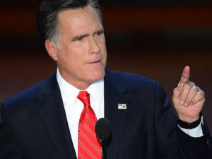 romney condescending