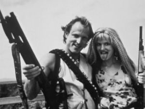 natural born killer woody harrelson juliette lewis