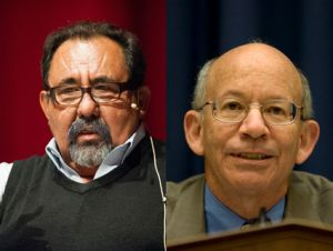 Raul Grijalva and Peter DeFazio