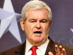 Gingrich, Bachmann Address Wannabe Hate Group