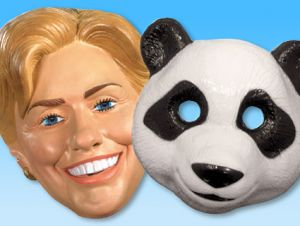 panda-hillary