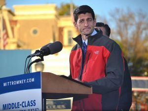 paul ryan hearts north face