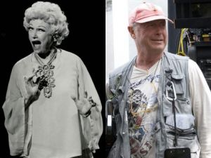 phyllis diller and tony scott