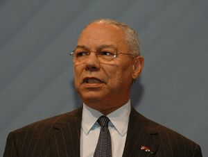 Former Secretary of State Colin Powell tells CNN he's in favor of same-sex ...