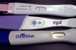 pregnancy tests
