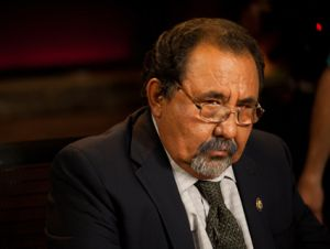 Rep. Ral Grijalva (D-Ariz.).