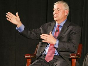 Rex Tillerson