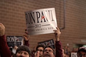 ron paul supporter