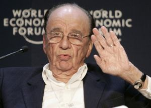 rupert murdoch