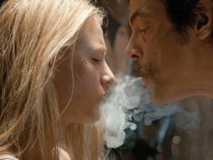 savages blake lively benicio del toro