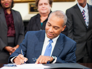 Deval Patrick