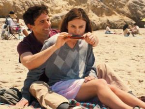 steve carell keira knightley