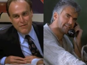 seinfeld lippman peterman richard fancy john o'hurley