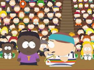 South Park on George Zimmerman