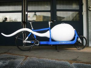 sperm bike