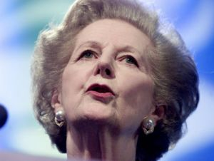 Has the conservative party abandoned thatcherism essay