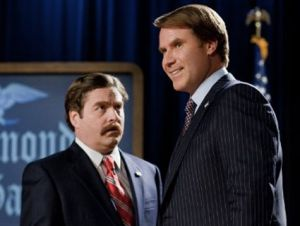 the campaign will ferrell zach galifianakis