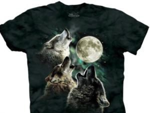 Three Wolf Moon