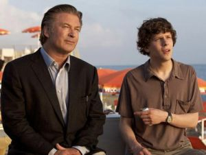 to rome with love alec baldwin jesse eisenberg