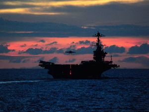 uss john stennis