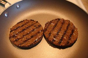 Which Veggie Burgers Are Made With a Neurotoxin?