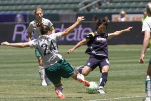 Women&#039;s professional soccer