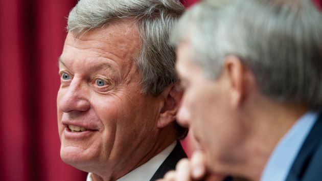 Max Baucus