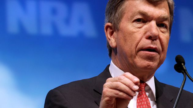 Sen. Roy Blunt: Monsanto's Man in Washington
