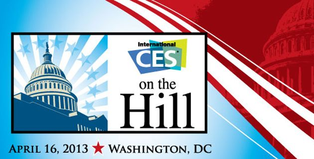 CES on the Hill 2013