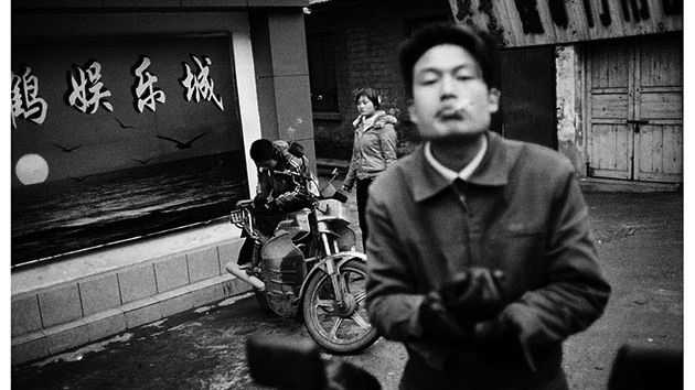 Travels in China, With Skateboard: A Photo Diary