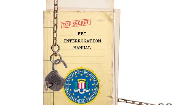 Unlocked FBI report
