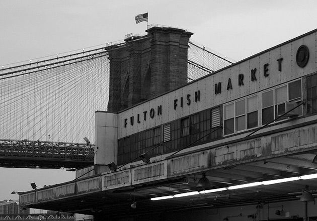 fulton fish market