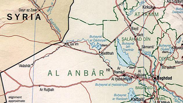 iraq syria