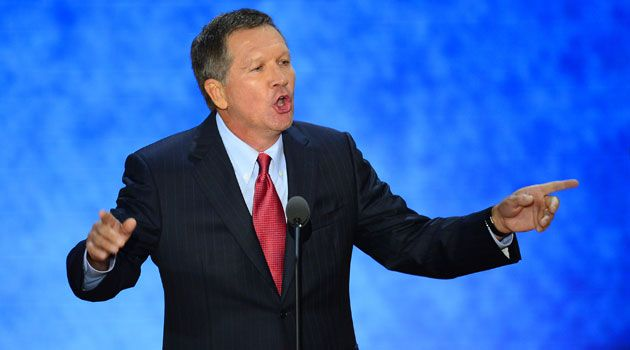 john kasich