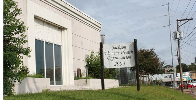 Mississippi's Last Abortion Clinic Can Stay Open, For Now