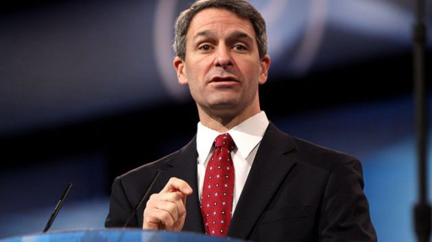 Will Ken Cuccinelli's Slavery-Abortion Video Haunt His Virginia Gubernatorial Bid?