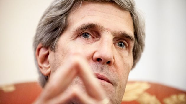 Sen. John Kerry