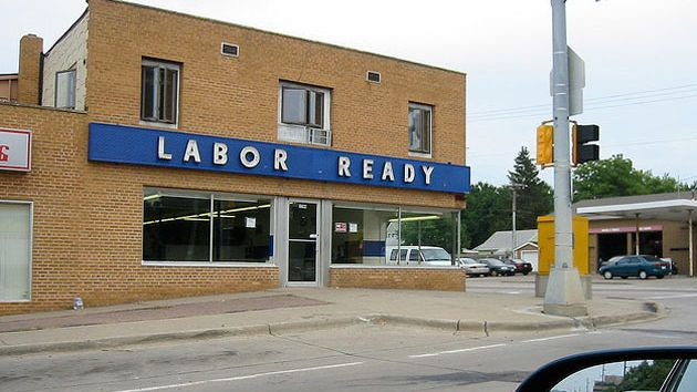 Labor Ready in Sioux Falls, SD