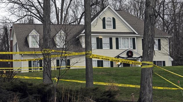 Investigators Discover NRA Materials in Newtown Killer's House