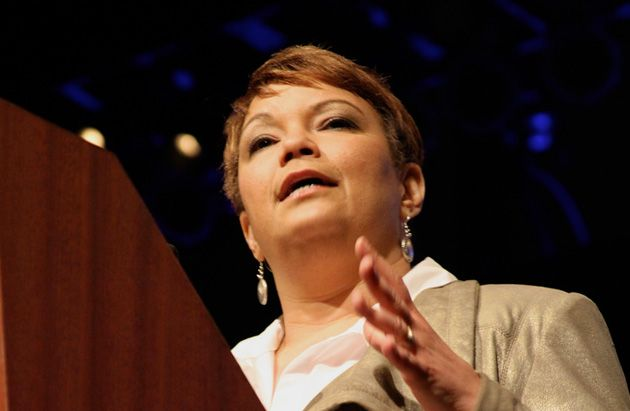 Lisa Jackson EPA